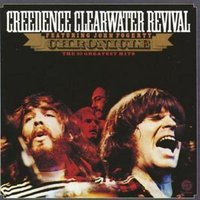 Creedence Clearwater Revival Chronicle Vol 1 Used CD at Music Magpie Image