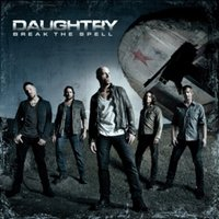 Daughtry Break the Spell Used CD at Music Magpie Image