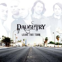 Daughtry Leave This Town Used CD at Music Magpie Image