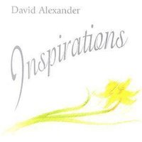 David Alexander Inspirations Used CD at Music Magpie Image