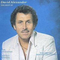 David Alexander the Best of David Alexander Volume Two Used CD at Music Magpie Image