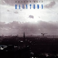 Deacon Blue Raintown Used CD at Music Magpie Image