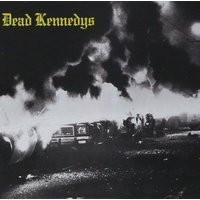 Dead Kennedys Fresh Fruit for Rotting Vegetables Used CD at Music Magpie Image