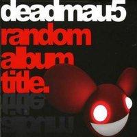 Deadmau5 Random Album Title Used CD at Music Magpie Image