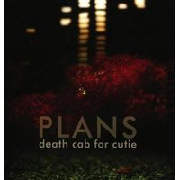Death Cab for Cutie Plans Used CD at Music Magpie Image