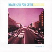 Death Cab for Cutie You Can Play These Songs with Chords Used CD at Music Magpie Image