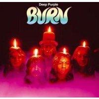 Deep Purple Burn 30th Anniversary Edition Used CD at Music Magpie Image