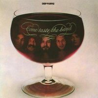 Deep Purple Come Taste the Band Used CD at Music Magpie Image