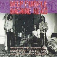 Deep Purple Machine Head Used CD at Music Magpie Image