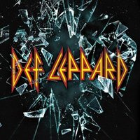 Def Leppard Def Leppard Used CD at Music Magpie Image