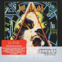 Def Leppard Hysteria Deluxe Edition Used CD at Music Magpie Image