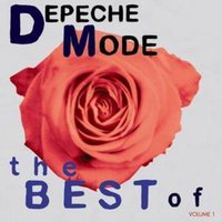 Depeche Mode Best of Depeche Mode Volume One Cd + Dvd Used CD at Music Magpie Image