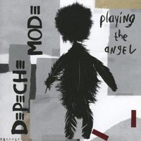 Depeche Mode Playing the Angel Used CD at Music Magpie Image