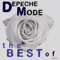 Depeche Mode the Best of Depeche Mode - Volume 1 Used CD at Music Magpie Image
