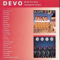 Devo Oh No Its Devo/freedom of Used CD at Music Magpie Image