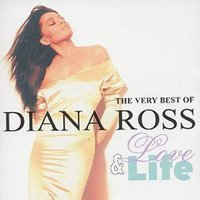 Diana Ross Love and Life the Very Best of Diana Ross Used CD at Music Magpie Image