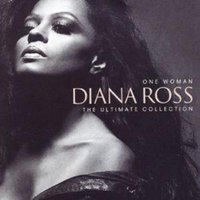Diana Ross One Woman the Ultimate Collection Used CD at Music Magpie Image