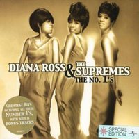 Diana Ross & the Supremes the No 1s Used CD at Music Magpie Image