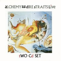 Dire Straits Alchemy Live Used CD at Music Magpie Image
