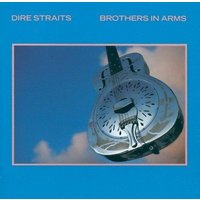 Dire Straits Brothers in Arms Used CD at Music Magpie Image