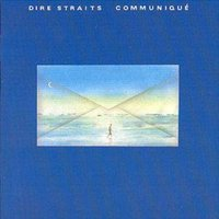 Dire Straits Communiqué Used CD at Music Magpie Image