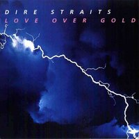 Dire Straits Love Over Gold Used CD at Music Magpie Image