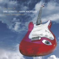 Dire Straits Private Investigations the Best of Standard 2cd Edition at Music Magpie Image