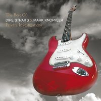 Dire Straits Private Investigations the Best of Used CD at Music Magpie Image