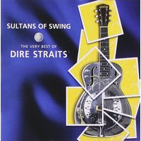 Dire Straits Sultans of Swing the Very Best of Dire Straits Used CD at Music Magpie Image