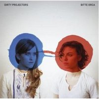 Dirty Projectors Bitte Orca Used CD at Music Magpie Image