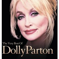 Dolly Parton the Very Best of Used CD at Music Magpie Image
