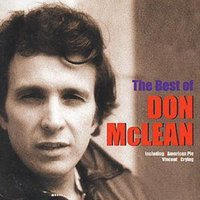 Don Mclean the Best of Don Mclean Used CD at Music Magpie Image