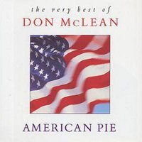 Don Mclean the Very Best of Don Mclean American Pie Used CD at Music Magpie Image