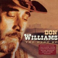 Don Williams the Best of Don Williams Used CD at Music Magpie Image