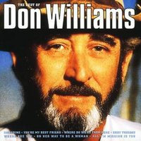 Don Williams the Best of Used CD at Music Magpie Image