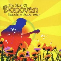 Donovan Sunshine Superman - the Very Best of Donovan Used CD at Music Magpie Image