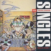 Dr. Feelgood the Ua Years + Singles Used CD at Music Magpie Image