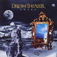 Dream Theater Awake Used CD at Music Magpie Image