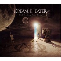 Dream Theater Black Clouds and Silver Linings Extra Tracks Used CD at Music Magpie Image