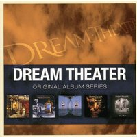 Dream Theater Original Album Series Used CD Boxset at Music Magpie Image