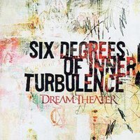 Dream Theater Six Degrees of Inner Turbulence Used CD at Music Magpie Image