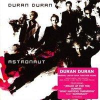 Duran Duran Astronaut Used CD at Music Magpie Image