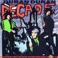 Duran Duran Decade Used CD at Music Magpie Image