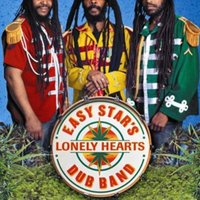 Easy Star All-Stars Easy Stars Lonely Hearts Dub Band Used CD at Music Magpie Image
