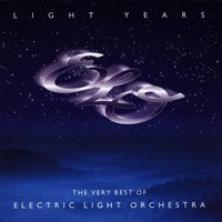 Electric Light Orchestra Light Years the Very Best of Electric Light at Music Magpie Image