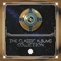 Electric Light Orchestra the Classic Albums Collection Used CD Boxset at Music Magpie Image