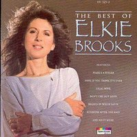 Elkie Brooks the Best of Elkie Brooks Used CD at Music Magpie Image