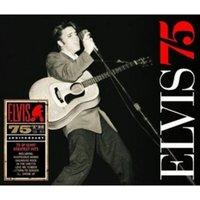 Elvis Presley Elvis 75 Used CD Boxset at Music Magpie Image