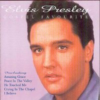 Elvis Presley Gospel Favourites Used CD at Music Magpie Image