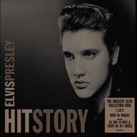 Elvis Presley Hitstory Used CD at Music Magpie Image